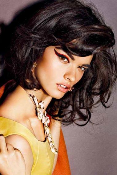 Eye Makeup By Vogue Nippon