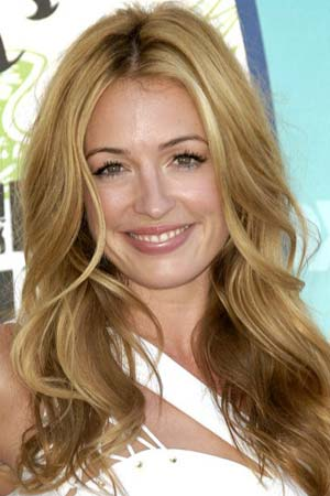 Get great looks with Wavy Hairstyles in 2012