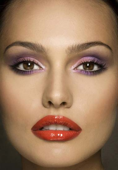 Afternoon Wedding Makeup : Learn These Makeup tips for Brown Eyes