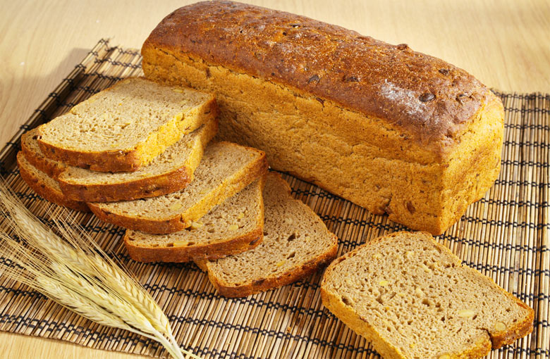 wheat bread Diet