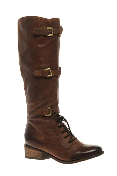 Carrick boots winter