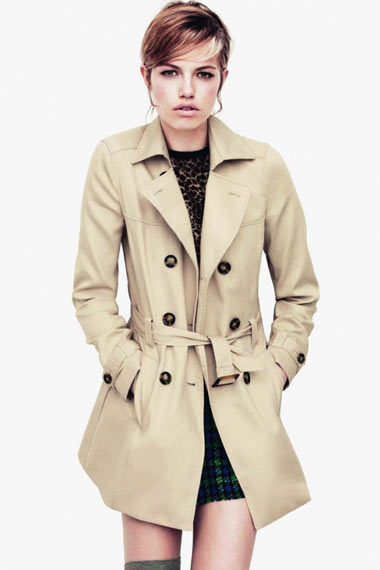 Zara Fall 2011 Collection