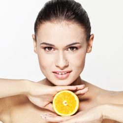 Anti-aging Properties of Vitamin C