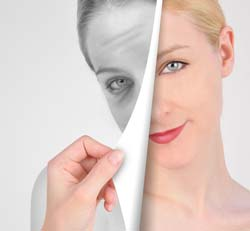 Anti puff eye cream