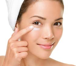 Anti Puffiness Eye Cream