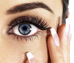 Eyelash Thickener