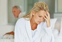 How Menopause Can Affect Relationships?