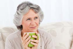 Is Vitamin D Help to Stop Hot Flashes and Menopause?