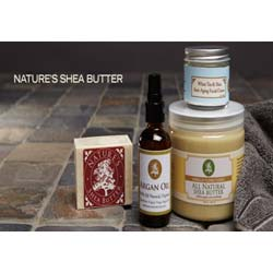Nature's Shea Butter: Does Nature's Shea Butter Work?