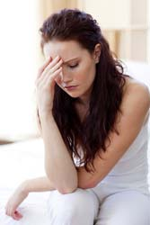 Why Depression and Anxiety Occurs During Perimenopause?