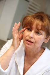 What Causes Wrinkles During Perimenopause?