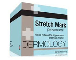 Stretch Mark Cream by Dermology
