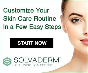 Customize Your Skin Care Routine