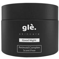 Gl� Skincare Night Cream