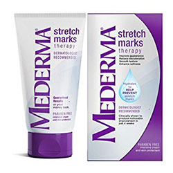 Stretch Mark Therapy Cream