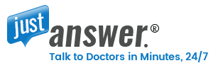 just answer logo