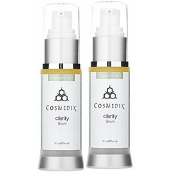 CosMedix Clarity Acne Serum
