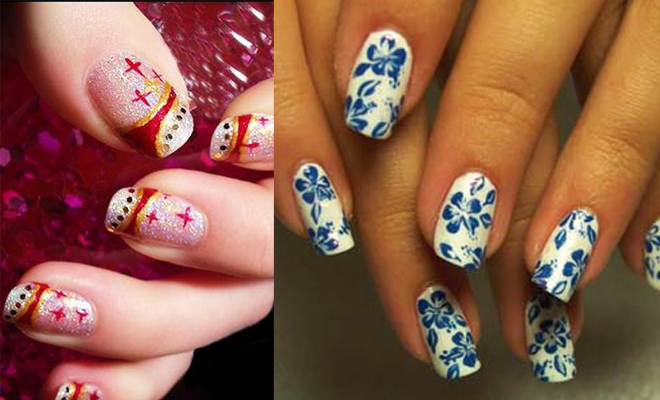 spectacular nail designs 2013