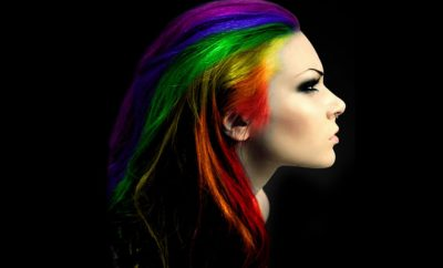 Rainbow Color Locks