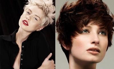 Pixie Cut Hairstyle – Cutest Ideas