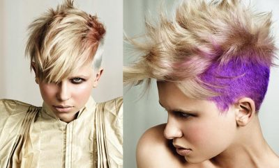 Undercut Hairstyle -Something You Would Definitely Want