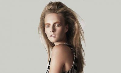Sexy Voluminous Hairstyles for Winter 2014
