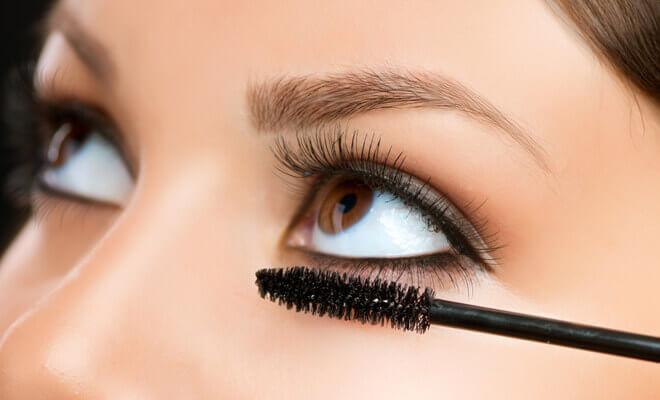 Eyelash Straightener