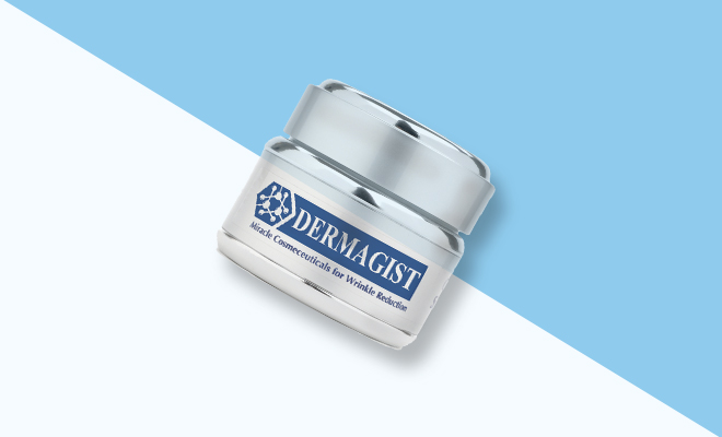 dermagist anti wrinkle cream