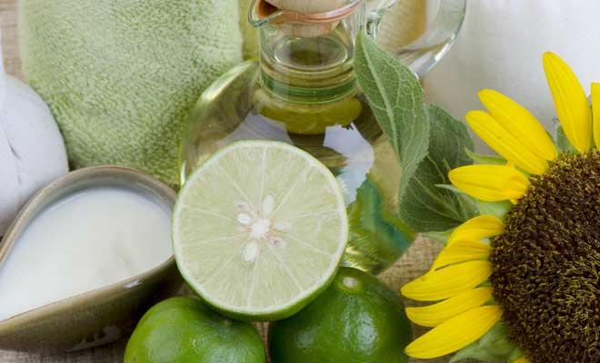 Other remedies to help treat darkened skin