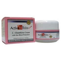 Active White Skin Whitening