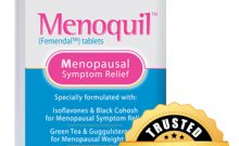 Menoquil Review: Ingredients, Side Effects, Price (for sale), Where to Buy and More