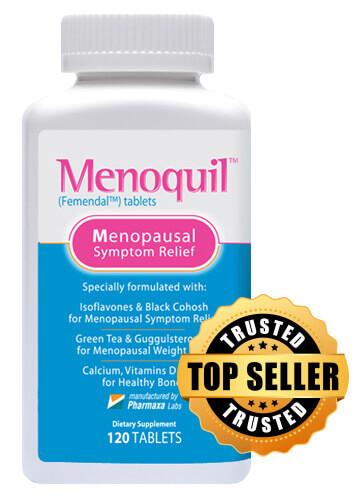 Menoquil Tablets