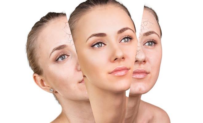 Wrinkle Care Skin Details