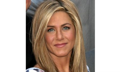 Coming Soon: Jennifer Anniston Hair Care Line