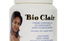 Bio Claire: Ingredients, Side Effects, Detailed Review And More.