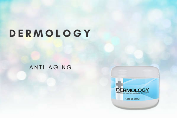 Dermology Anti-Aging Cream Look 10 Years Younger Eye Cream