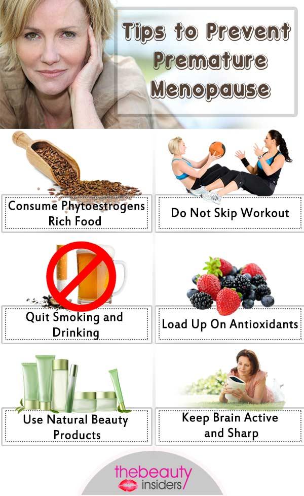 Pevent Menopause Info