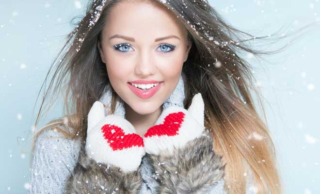 Tips to Look Awesome this Christmas
