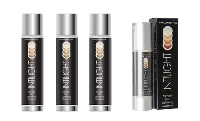 Intilight Does Intilight Intimate Skin Lightening Work