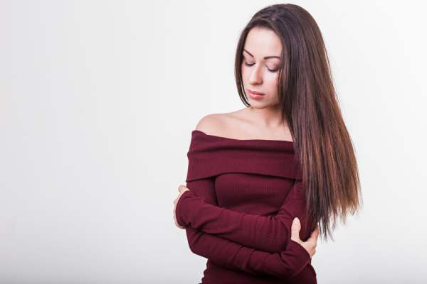 Insecurity during menopause