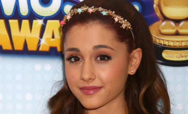 Ariana Grande Valentines Day Plans