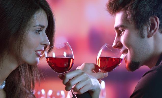 7 Romantic Ways to Celebrate V-Day