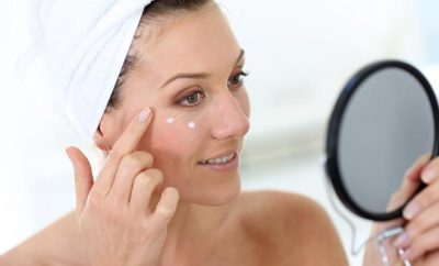 How to Pick The Best Organic Wrinkle Cream?
