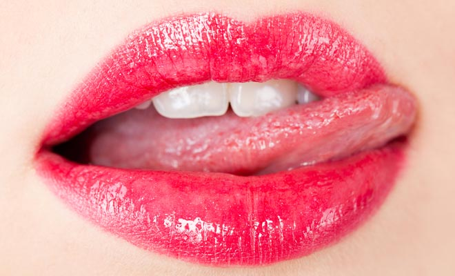Easier Tips to Get Sexy Lips