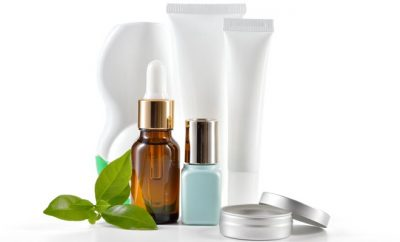 Role of Peptides in Eye Creams