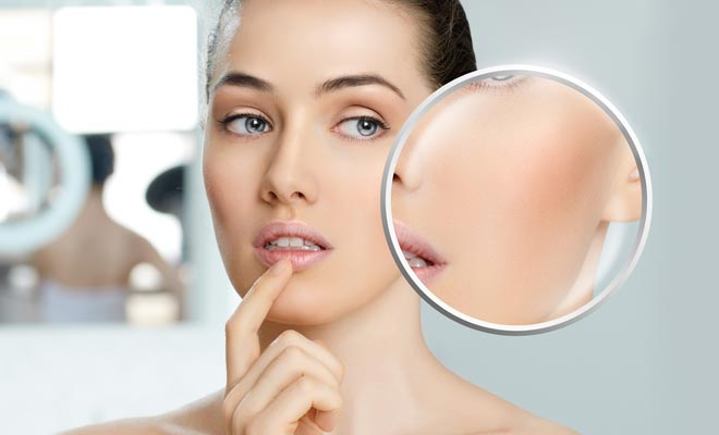 Steps to Reduce Upper Lip Wrinkles