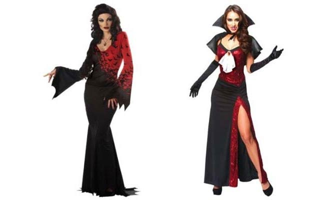 alloween Costume Ideas