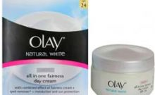 Olay Natural White Day Cream: Ingredients, Side Effects, Detailed Review And More.