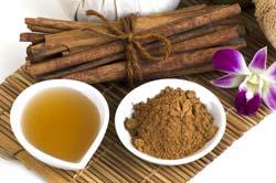 Cinnamon, Honey and Nutmeg Mask