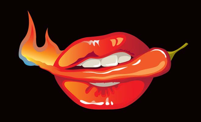Home Remedies to Cure Red Burning Itchy Lips